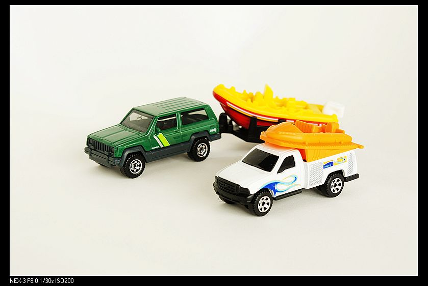 Matchbox J [US line]批次新车展示
