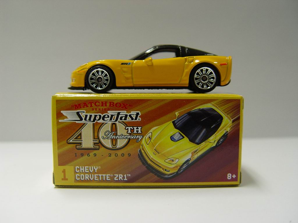 Superfast 40周年